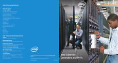 Intel® Ethernet Controllers