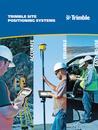 Site Positioning Systems Brochure - English