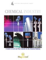 Chemical Industry - A Guide to Level and Flow Controls for the Chemical Industry
