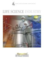 Life Science Industry - Strumentazione per la misurazione del livello in applicazioni igieniche