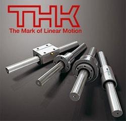 Dove vengono utilizzati i prodotti THK?