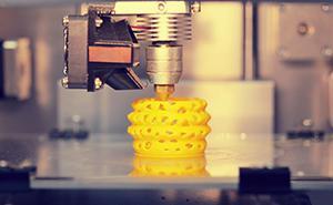 Fabbricazione additiva, Stampa 3D