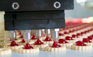 Panificazione e produzione dolciaria