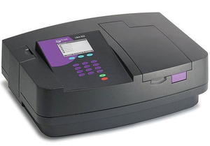 spettrofotometro-visibile