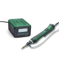Avvitatore elettrico con aspirazione delle viti / con filo / modello dritto / brushless