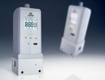 Regolatore di pressione per aria compressa / monostadio / a membrana / in alluminio