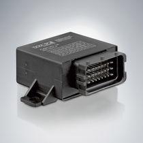PLC per valvole idrauliche / box / tramite bus CAN / RS232