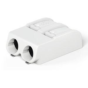 morsetto componibile push-in / SMT / per PCB / di potenza