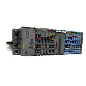 sistema di I/O digitale