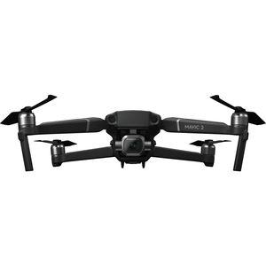 drone quadrirotore