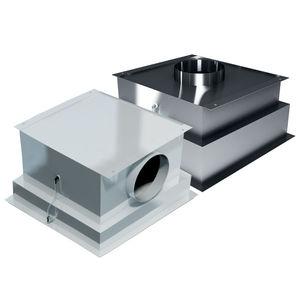 scatola di filtro HEPA