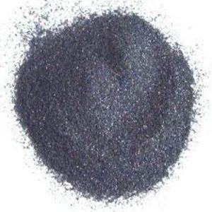 abrasivo di sabbiatura in acciaio