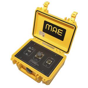 sismografo USB