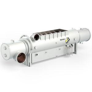 condensatore a vapore