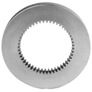 ingranaggio cilindrico a denti dritti