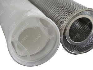 sacco filtrante per liquidi / in polipropilene / multistrato