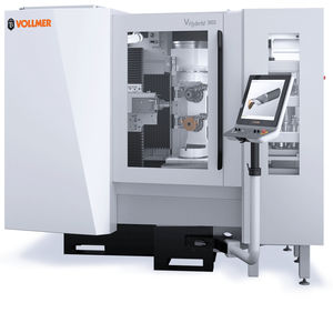 rettificatrice per attrezzi / CNC / automatica / 5 assi