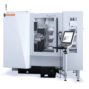 affilatrice cilindrica esterna / per attrezzi da taglio / per punte / CNC