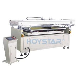macchina per serigrafia servocomandata / monocromatica / per l'industria del vetro / per l'industria della carta