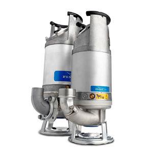 pompa per acque reflue