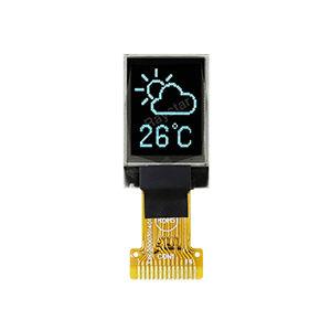 display grafici / OLED / monocromatici / 128 x 64