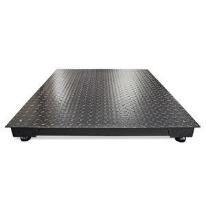 bilancia a piattaforma / in acciaio inossidabile / a quattro sensori / IP66