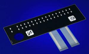 moduli di visualizzazione LED
