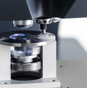 durometro Knoop/Vickers