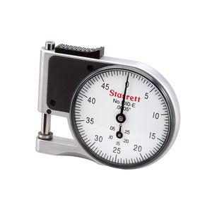 misuratore di spessore analogico