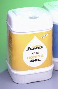olio di smerigliatura