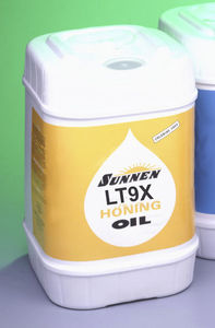 olio di smerigliatura / di taglio / minerale / a bassa viscosità