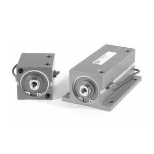 cilindro idraulico / pneumatico / a doppio effetto / in acciaio inossidabile