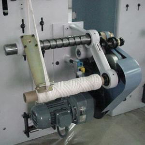 macchina per bobinaggio automatica