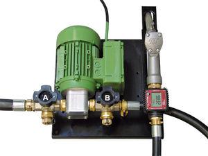 aspiratore compressore pneumatico / mobile