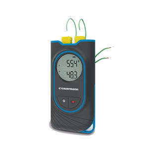 termometro a termocoppia