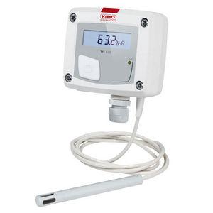 sensore di temperatura e di umidità relativa