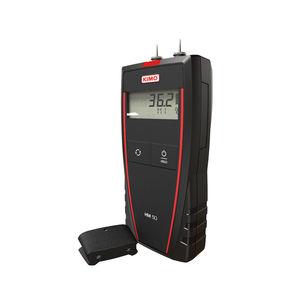 misuratore di umidità ad albero