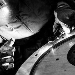 saldatura ad arco / acciaio / inox / per lavorazione del metallo