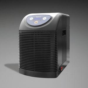 refrigeratore d'acqua / ad uso industriale / resistente alla corrosione / ad evaporazione