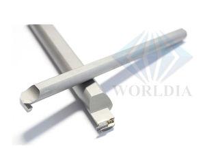 utensile di filettatura interno / con fresatura / PCD/PCBN / per macchina utensile