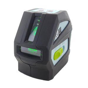 laser a linea verde