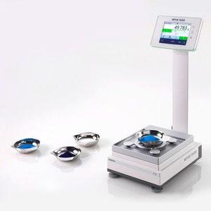 bilancia di precisione / da laboratorio / digitale