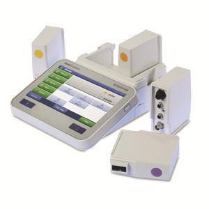 pHmetro da banco