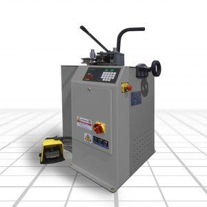 curvatrice idraulica / per tubi / senza mandrino