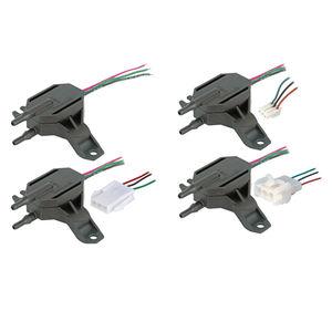 sensore di pressione piezoresistivo / differenziale / raziometrico / su misura