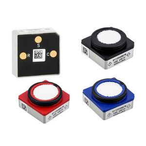 sensore di gas di ossido di zolfo SO2