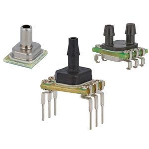 sensore di pressione piezoresistivo