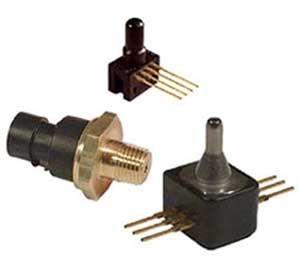 sensore di pressione relativa
