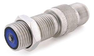 sensore di velocità di rotazione / a riluttanza variabile / a uscita analogica / per motore