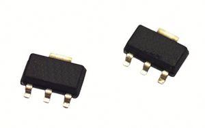 sensore di prossimità ad effetto Hall / miniatura / digitale